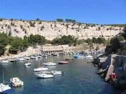 cassis property