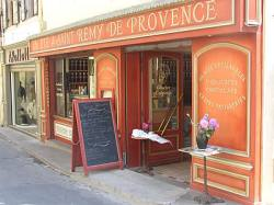 life in st remy de provence