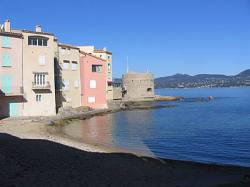 property in St Tropez