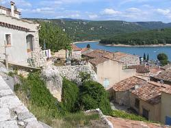 property in the area of Verdon Gorges