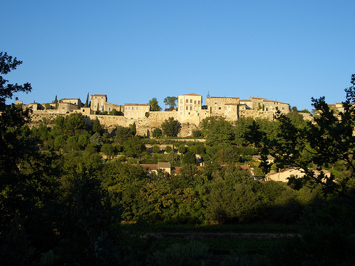 Prettiest Villages of Provence?